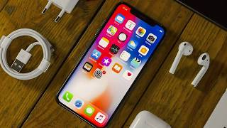 Iphone XR smartphone review
