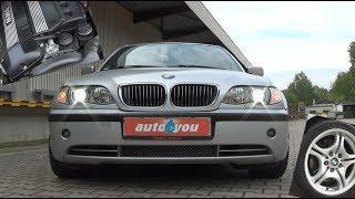 BMW 3er Touring Test - E46 mit Reihensechser! - Short Review Sound Kaufberatung