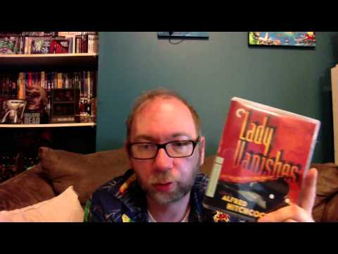 The Lady Vanishes Criterion Review