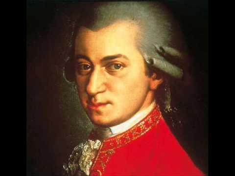 Theo Olof plays Mozart Violin Concerto No.5 part 1 of 3