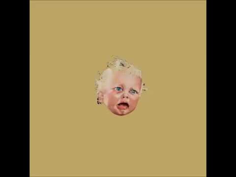 Swans-A Little God in My Hands (Reversed)