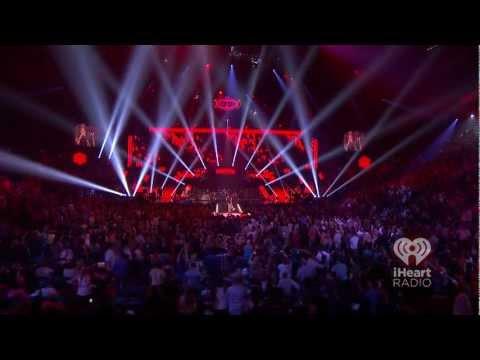Aerosmith Dream On  iHeartRadio Music Festival 2012 1080p