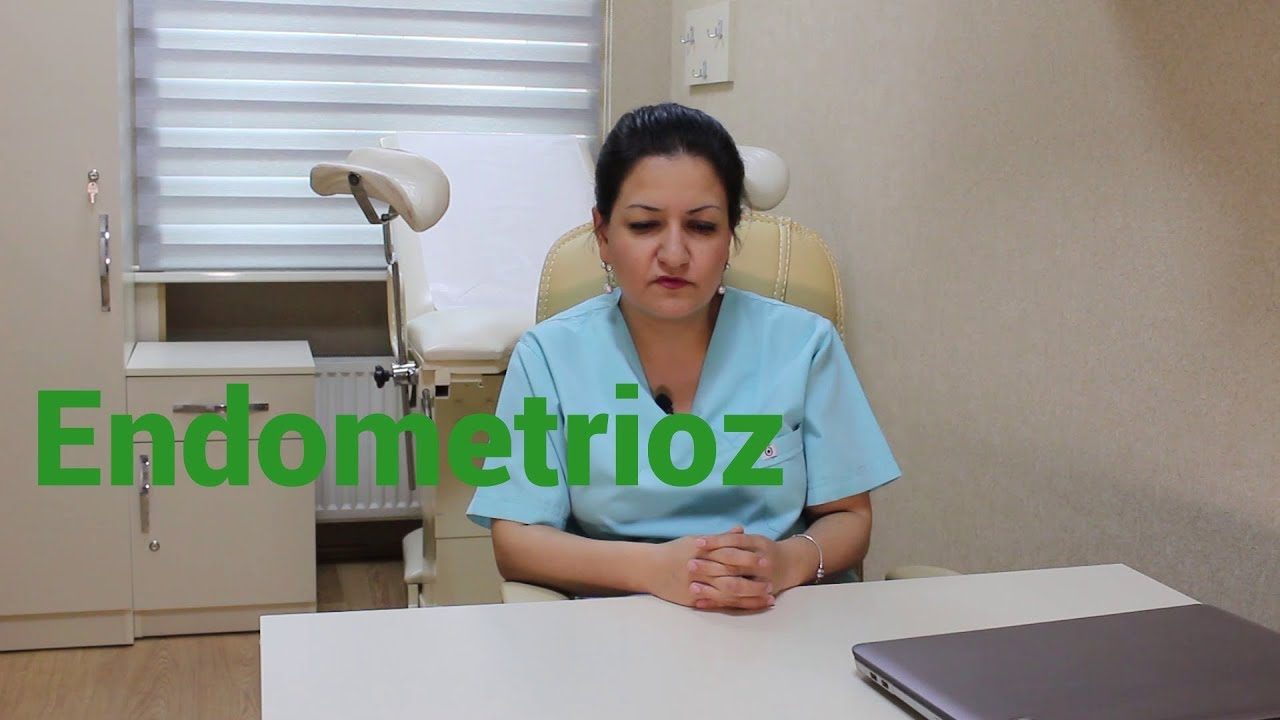 Endometrioz
