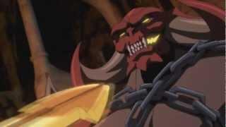 Diablo 3 - Короткометражный мультфильм [Русская озвучка]