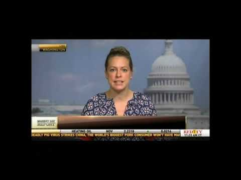 Farm Bureau's Veronica Nigh on USDA's Trade Assistance