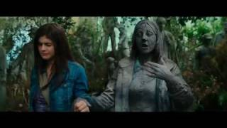Percy Jackson & the Olympians: The Lightning Thief - Trailer sub ITA | HD