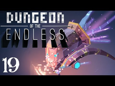 SB Returns To Dungeon of the Endless 19 - Me And My Turrets