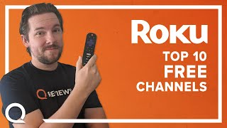 Top 10 Free Channels on Roku in 2020 | You Should Have These Apps