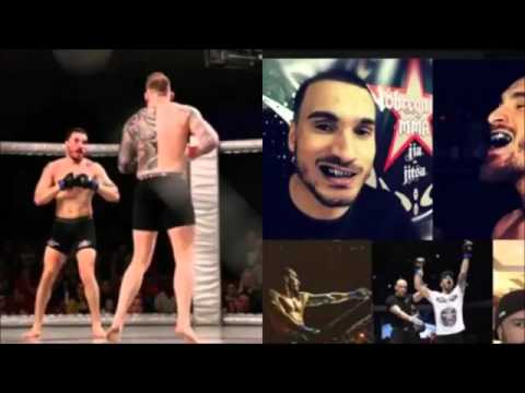 Father of HUMAN COCKFIGHTER Charlie Ward discusses MURDER of Joao Carvalho