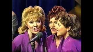 The Swing Sisters of Denmark - Alexander