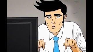 [병맛더빙] 급식생4 X 뜻밖의 Q