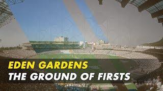 Eden Gardens: The Unofficial Home of Cricket