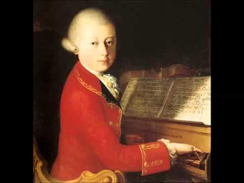 W. A. Mozart - KV 79 (73d) - O temerario Arbace...Per quel ...