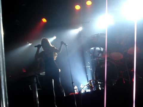 Epica - Cry For The Moon en Vivo Desde Hollywood
