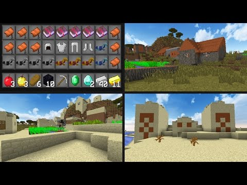 circle-of-loot!---minecraft-1.11.2-seed-showcase---loot,-villages,-temples,-&-mineshafts!