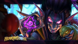 The King | Hearthstone