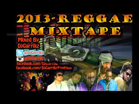 Best Reggae / Culture MixTape New 2013 (Chronixx, Tarrus Riley, Romain  Virgo, Jah Vinci) @DjGarrikz