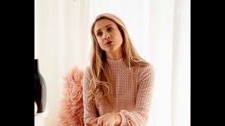 Meet The Model Spring 2017: Simone' Nortmann