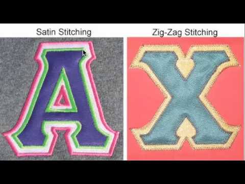 Diy appliqued bath towels sew very crafty