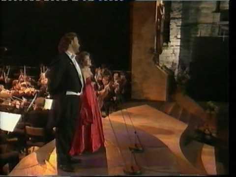 Rebecca Evans & Bryn Terfel - Rossini - Dunque io son