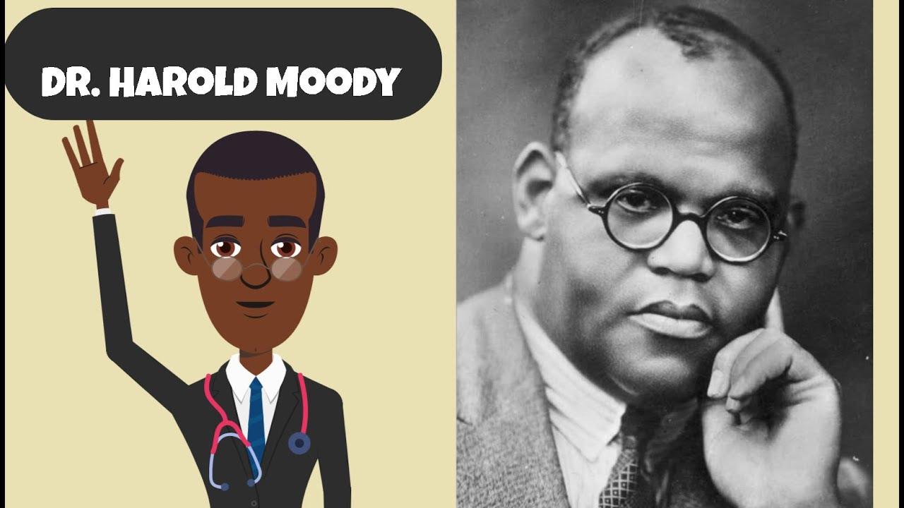 Insightful Classroom Series - Field Of Medicine - Part 3 - Harold Moody (Black History Animated)