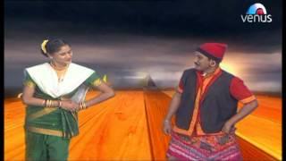 Darya Bharla (Shakuntala Jadhav & Arun Jangle) - Marathi Koligeete