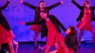 Escola Casa da Dança -