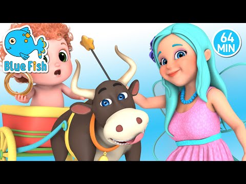 Hush Little Baby - Lullabies for Babies | baby songs for toddler by Bundle of Joy