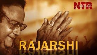 Rajarshi Song With Lyrics   NTR Biopic Songs   Nandamuri Balakrishna   MM Keeravaani