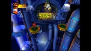 Crash Bandicoot 2 (parte 7) I