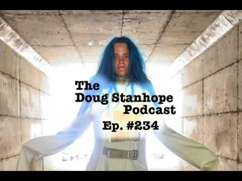 Doug Stanhope Podcast #234 - Bingo & The Lithium Shuffle