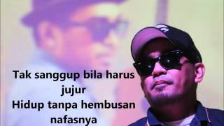 Download Mp3 Glenn Fredly - Sekali Ini Saja  Lyrics