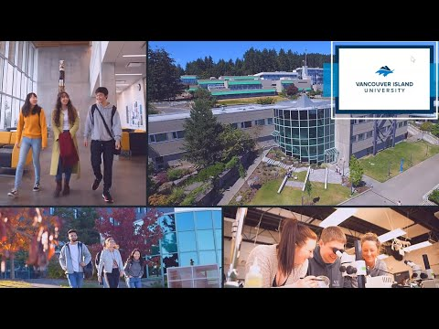 Admission Requirements at VIU for International Students