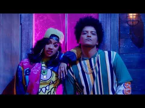 1 HOUR LOOP | Bruno Mars, Cardi B - Finesse