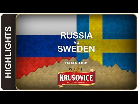 Russia crushed Tre
