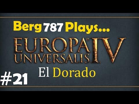 Europa Universalis 4   El Dorado   Castile   #21   Iberian Wedding