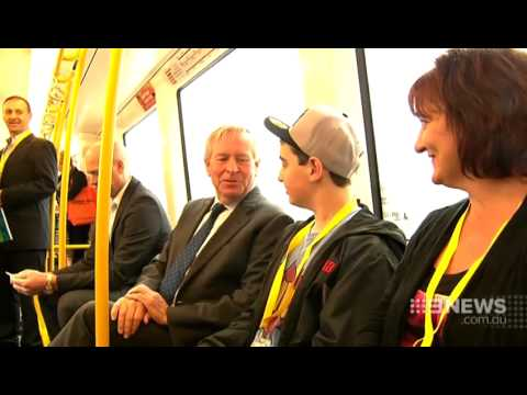 Station Open | 9 News Perth