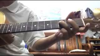 Đánh đàn guitar cực hay