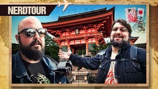 Templos Japoneses   Nerdtour Japão