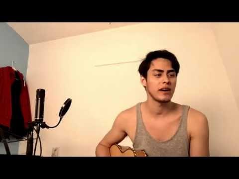 I'm not the only one - Octavio Díaz (cover)