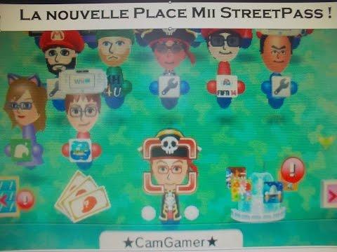 Comment faire des rencontres streetpass dans mario kart 7