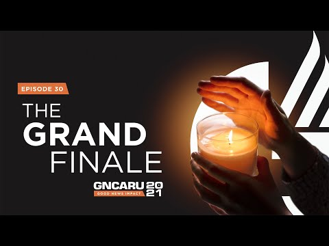"""""""The Grand Finale"""" 