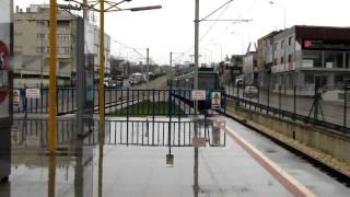 Bursa Subway, Turkey