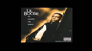 Lil Boosie - Holding On - Me Against The World : 2pac Dedication Mixtape