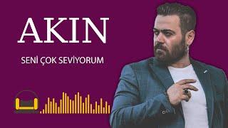 اغنية Akin Seni Cok Seviyorum مترجمة آكين احبك كثيرا مترجمة Youtube