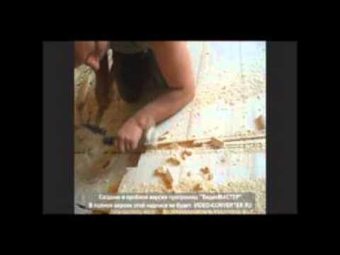 видео: Двери в баню
