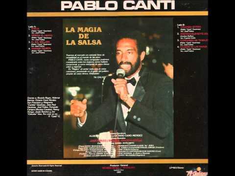 Pablo Canti-Evelia