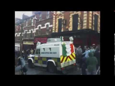 Welcome To West Belfast