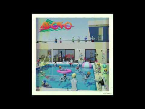 Abobo - Pool Party [Full Album]