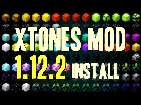 1 12 2] Xtones Mod Download | Minecraft Forum
